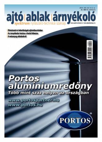 Digitalstand: újság előfizetés, digitális magazinok - Digitális Ajtó-ablak-árnyékoló spektrum